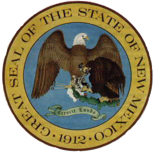 Great Seal of the State of New Mexico