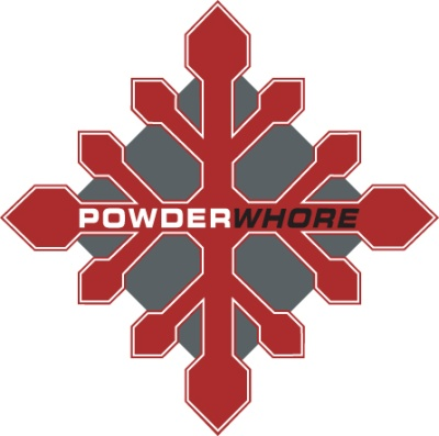 Powderwhore Productions Logo