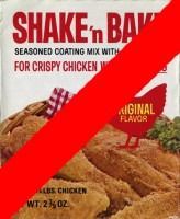No Shake n Bake