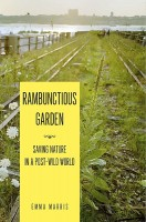 Rambunctious Garden - cover