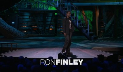 Ron Finley - TED talk