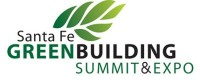 Santa Fe Green Building Summit & Expo logo