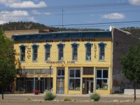 Southwest Chief - Marchiondo's Dry Goods - Raton, NM