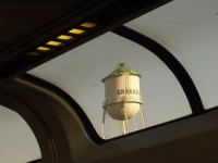 Southwest Chief - Granada, CO Water Tower