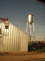 Southwest Chief - Holly, CO Co-Op