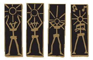 Taos Solar Music Festival Logo