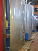 Lagunitas Brewing Co. - All quiet in the Automated Brewhouse