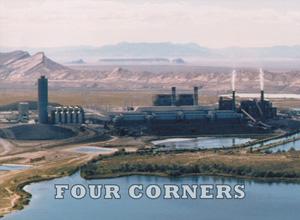 Four Corners Power Plant
