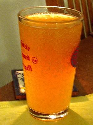 Homemade Hard Apple Cider