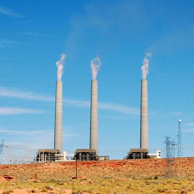 Navajo Generating Station - Page, AZ