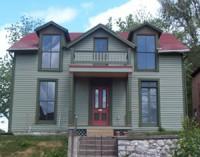 Rehabbed Historic House