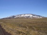 San Antonio Mountain, New Mexico